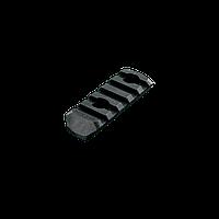 Magpul® Планка Пикатинни, полимерная Magpul® MOE® Polymer Rail, 5 Slots MAG406