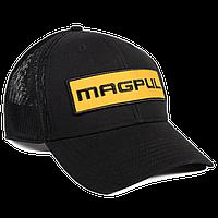 Magpul® Бейсболка Magpul Wordmark Patch Mid Crown Snapback MAG898