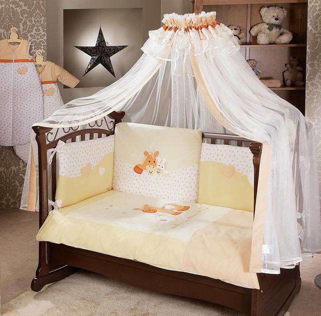 Комплекты в кровать Балу