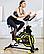 Велотренажер Spin Bike D522, фото 2