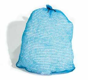 Подушки в сетчатом мешке для поглощения в воде