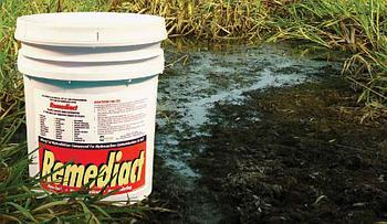 Remediact восстановитель почвы