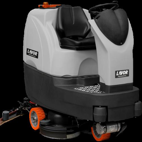 Поломоечная машина Lavor Professional Comfort S-R 90