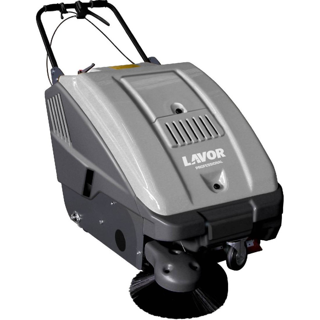 Подметальная машина Lavor Professional SWL 700 ET