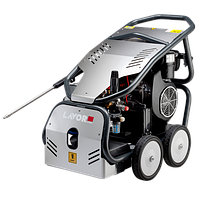 Аппарат сверхвысокого давления Lavor Professional THERMIC 23 5015 K LP