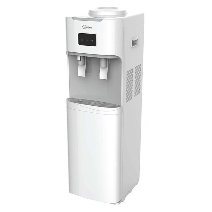 Напольный диспенсер для воды MIDEA MK-35E (электронное охлаждение)