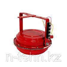 АГС-11/6-00 Генератор огнетушащего аэрозоля (укомплектован ВЭЛ электрическим узлом запуска)
