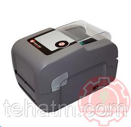 Термопринтер Datamax E-4205A Mark III, 203 dpi, USB, RS232, LPT, LAN {EA2-00-0E005A00}