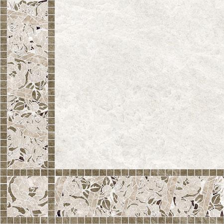 Керамическая плитка DFU04BRU454