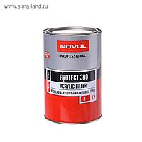 Грунт Novol Protect 300 4+1 MS жёлтый 1,0 л