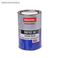 Грунт Novol Protect 310 4+1 HS серый 1,0 л