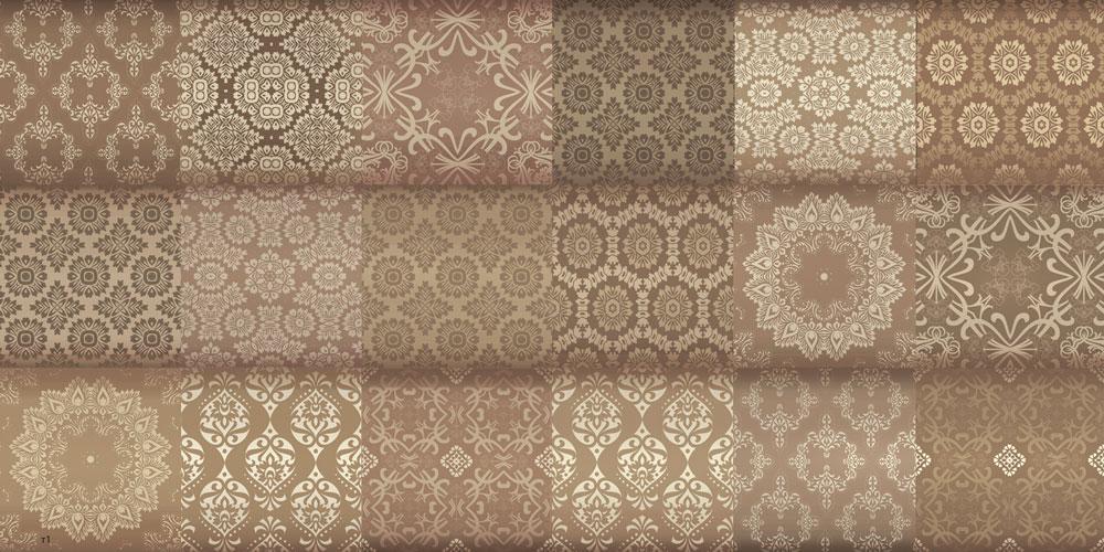 Керамическая плитка TWU09FRE404