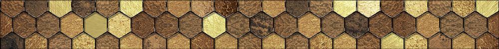 Керамическая плитка BWU60NIK404
