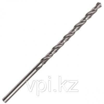 Сверло по металлу удлиненное 5*132, Matrix