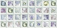 Керамическая плитка DWU09SIR105, фото 1
