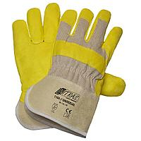 Перчатки рабочие из искусственной кожи NITRAS UNIVERSAL