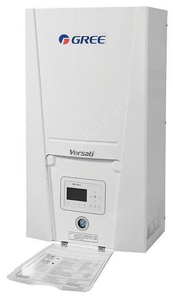 Тепловой насос GREE-10: VERSATI II GRS-CQ10Pd (R410A), фото 2