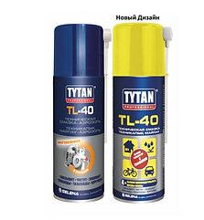 Техническая смазка-аэрозоль Tytan TL-40