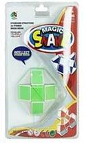 """Кубик рубик """"Змейка"""" ( 588-2А* )"""