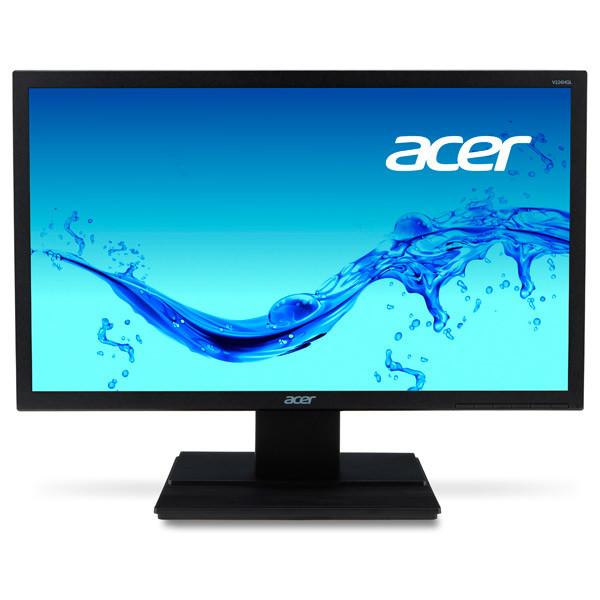 "Монитор Acer LCD V226HQLBD Black (21,5"")"