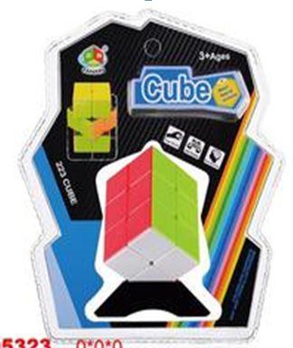 Кубик рубик 3х4 ( ФХ7525У* )