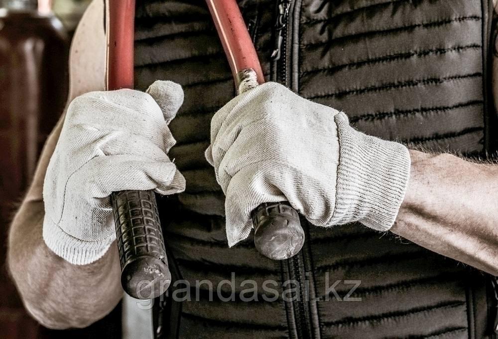 Хлопчатобумажные перчатки NITRAS
