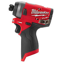 Аккумуляторный импульсный винтоверт Milwaukee M12 FUEL FID-0 4933459822