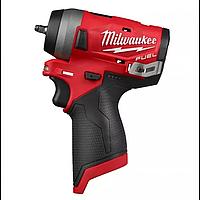 Аккумуляторный импульсный гайковерт Milwaukee M12 FUEL FIW14-0 4933464611