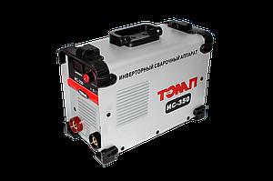 Сварочный инверторный аппарат ТЭМП ИС-350 350 А