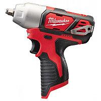 Аккумуляторный импульсный гайковерт Milwaukee M12 BIW38-0 4933441985
