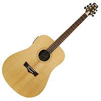 Электроакустическая гитара Peavey DW-1 Acoustic NAT