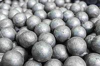 Стальные мелющие шары d 50 мм
