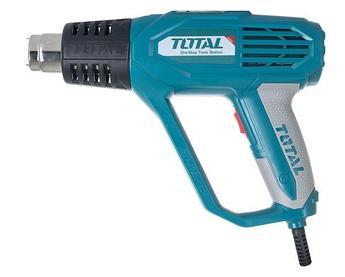 Фен технический 2000Вт Total (TB1206)