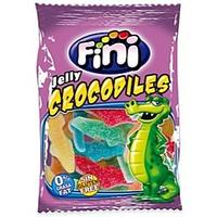 Жев.мармелад Крокодильчики в сахаре 100 гр.  /FINI Испания/