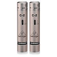 Студийный микрофон Behringer C-2