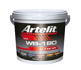 Клей универсальный для напольных покрытий Artelit WB-180
