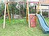 Детская площадка Савушка 1, фото 5