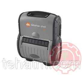 Мобильный термопринтер Datamax RL4, 203 dpi, BT {H41000-100}