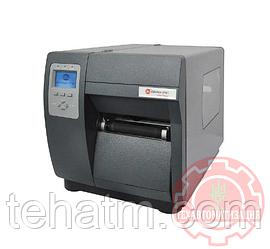 Термопринтер Datamax I-4212e MarkII, 203 dpi, USB, RS232, LPT, RTC {I12-00-06000007}