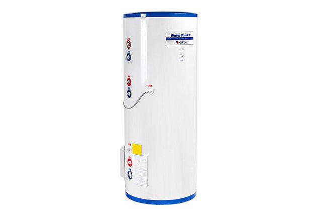 Накопительный бак для воды GREE-300L: SXVD300LCJ2/A-K, фото 2
