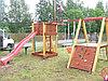 Детская площадка Савушка 3, фото 6