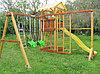 Детская площадка Савушка 6, фото 6