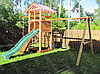 Детская площадка Савушка 8, фото 3