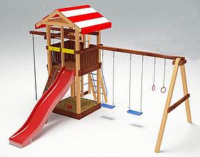 Детская площадка Савушка 8