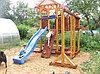 Детская площадка Савушка 14, фото 8