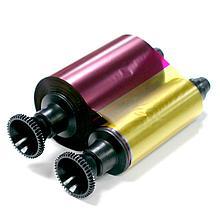Evolis R3011 Цветная лента Pebble/Dualys/Securion/Quantum 200 отпечатков