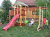 Детская площадка Савушка 16, фото 9