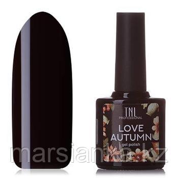 Гель-лак TNL Love Autumn #20, 10мл