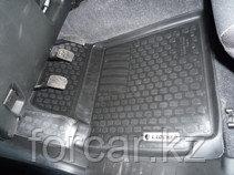 Коврики в салон Suzuki Grand Vitara 3 dr.(05-) (полимерные) L.Locker, фото 2