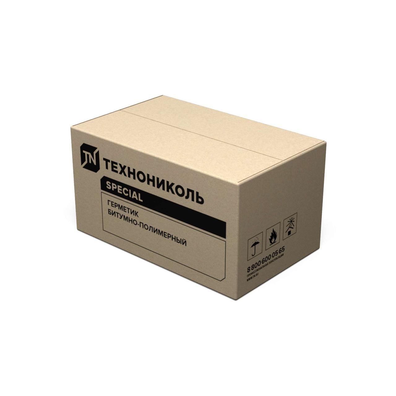 Герметик полиуретановый Технониколь 2К